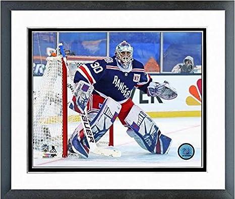 info for eb744 7779c Amazon.com: Henrik Lundqvist New York Rangers 2018 NHL ...