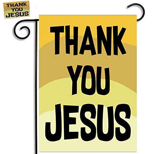 thank you jesus signs