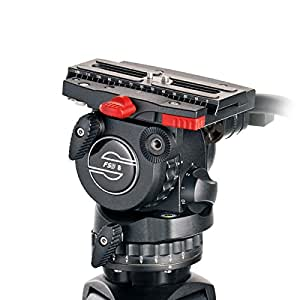 Sachtler FSB 8 75mm Fluid Head System with Payload Capacity of 2 to 20 lbs