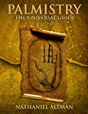 img - for Palmistry: The Universal Guide book / textbook / text book