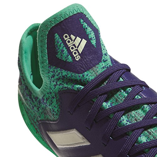 Adidas Mannen Copa 18.1 Fg Voetbalschoenen Veelkleurige (eenheid Inkt F16 / Aero Groen S18 / Hi-res Green S18)