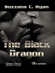 The Black Dragon: Book One: The Alien Love Chronicles