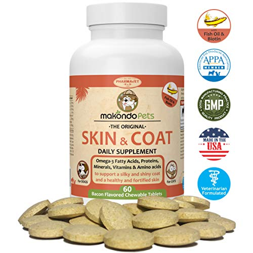 dog hair growth vitamins