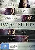 Days and Nights | NON-USA Format | PAL | Region 4 Import - Australia
