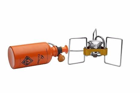 Fire arce Turbo FMS-F5 mando a distancia estufa de combustible/W bomba de