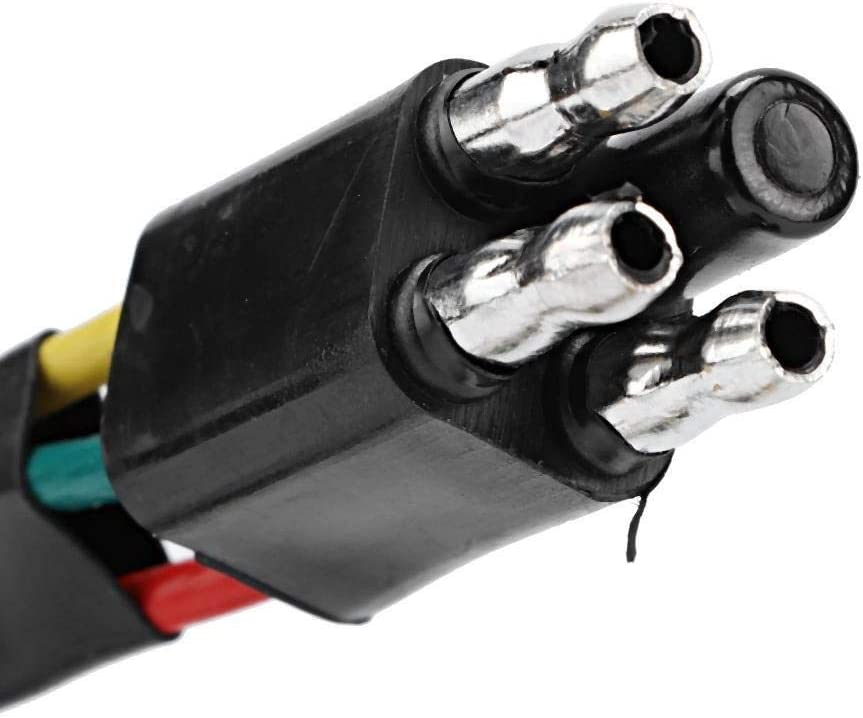 KSTE Faro de la linterna Interruptor adapta cabezal de control de luz de l/ámpara de reemplazo Land Rover Defender Auto