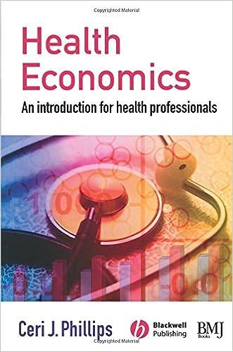 Livre téléchargeable gratuitement en ligneHealth Economics: An Introduction for Health Professionals in French PDF FB2 0727918494