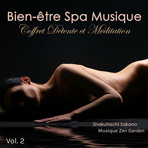 2 Coffret - Bien-être Spa Musique, Vol.2 – Coffret Relaxation, Massage, Musique Zen Spa et Relax