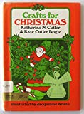 img - for Crafts for Christmas, book / textbook / text book