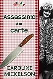 Assassinio á la carte (Italian Edition)