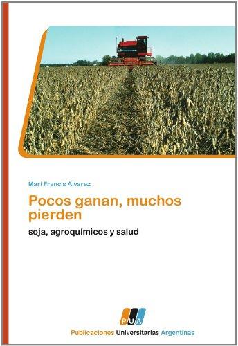 Descargar Libro Pocos Ganan, Muchos Pierden Alvarez Mari Francis