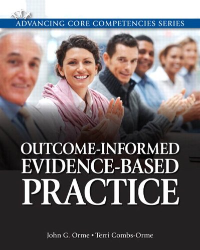 Download Outcome-Informed Evidence Based Practice (Advancing Core Competencies) Pdf