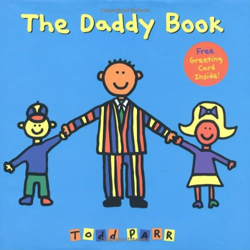 The Daddy Book Text fb2 ebook