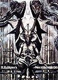 H. R. Giger's Necronomicon, in 2 Bdn., Bd.1