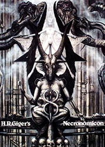 H. R. Giger's Necronomicon I, used for sale  Delivered anywhere in USA