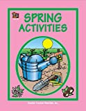 Spring Activities, Betty Burke, 1557347999