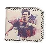 Barcelona Messi Wallet