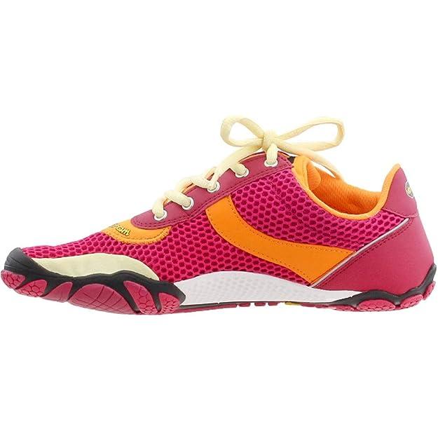 hot sale online 38147 403f4 Amazon.com   Vibram Fivefinger Women s Speed Running Shoe   Road Running