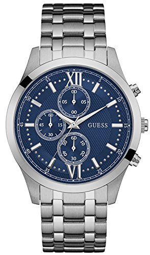 GUESS- HUDSON Men's watches W0875G1