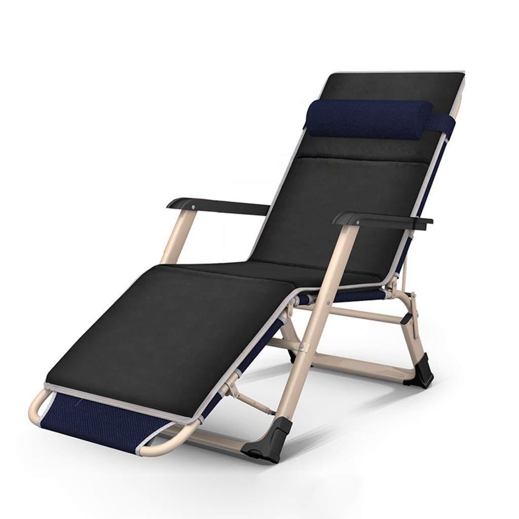 IG Silla de Playa Plegable, de Uso Doble, al Aire Libre, en ...