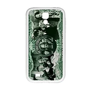 three stooges Phone Case for Samsung Galaxy S4 Case