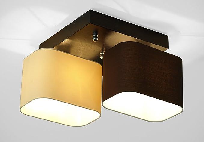 WeRo lámpara - Lámpara de techo (Diseño de Merida de 008 ...