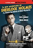 New Adventures of Sherlock Holmes (Old Time Radio)