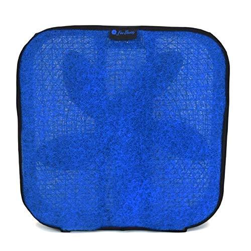 Pollentec Box Fan Air Filter Effective Filtering Screen