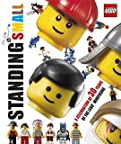 Standing Small: A Celebration of 30 Years of the LEGO Minifigure