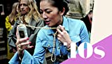 Bill Cunningham: On the Street: Five Decades of