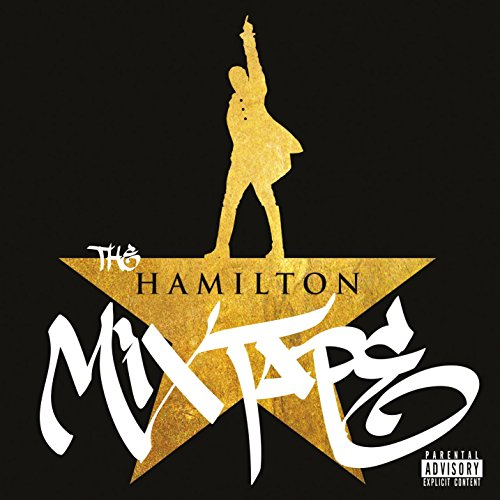 The Hamilton Mixtape (Mixtape Cd)