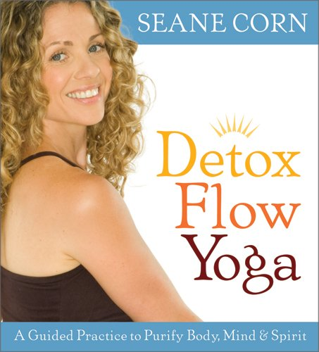 Detox Flow Yoga by Brand: Sounds True