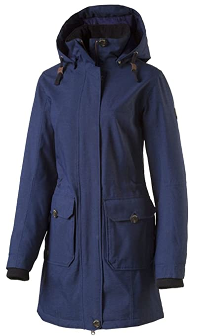 Mckinley Damen Jacke Funktionsjacke Navy DarkGröße Lagara DEHI29
