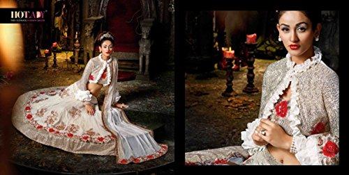 Muslim Women Wear Indian Choli Wedding Dupatta Lehenga 8719 Designer Dress Gown Bridal Party pqYnwB