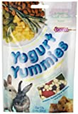 F.M. Brown's Yogurt Yummies Small Animal Treats, 4-Ounce