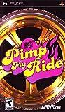 Pimp My Ride - Sony PSP