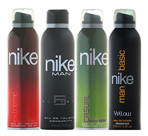 Best Nike Casual Element Yellow Extreme Deo For Men Online India 2020
