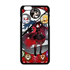 Happy RWBY Case Cover For iPhone 6 Plus Case