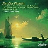 Liszt: New Liszt Discoveries