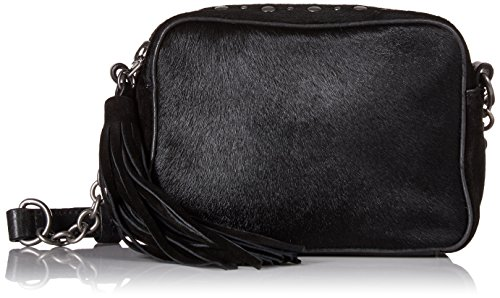 Lucky Anna Crossbody2, Black by Lucky Brand