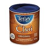 Tetley Tea Chai Tea, 20-Count