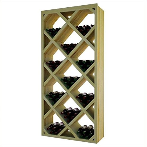 Wine Cellar Innovations Designer Series 72