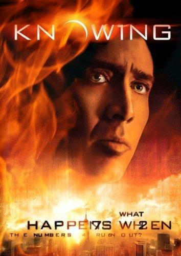 Knowing - Die Zukunft endet jetzt Film