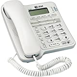 AT&T CL2909 Corded Phone with Speakerphone and
