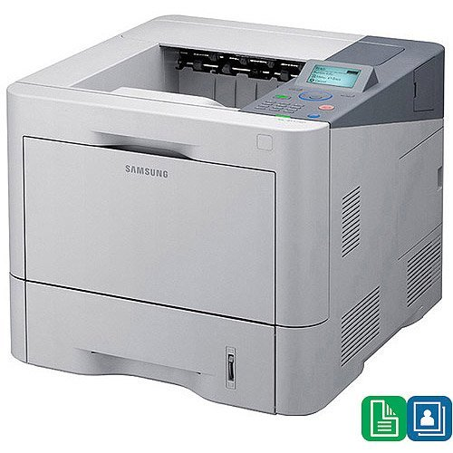 Samsung ML-4512ND Black/White Laser Printer