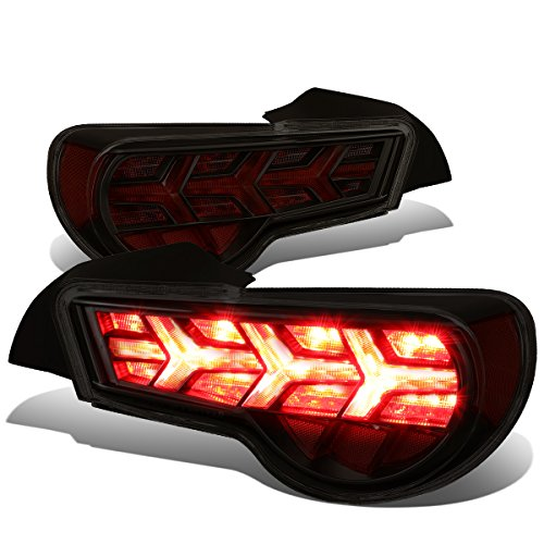 Chasing Led Tail Lights - 4