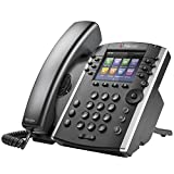 Polycom VVX 401 Skype for Business Edition