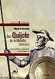 Image of Don Quijote de la Mancha (Selección) (Clásicos - Clásicos Hispánicos) (Spanish Edition)