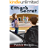 Ethan's Secret (James Madison Series Book 2)