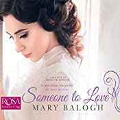 Someone to Love: Westcott, Book 1 | Mary Balogh